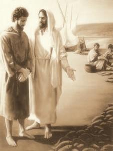 JesusPeter