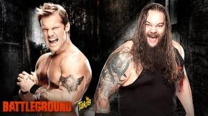 Battleground Y2J Wyatt