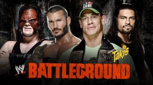 Battleground WWEWHC