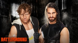 Battleground Rollins Ambrose