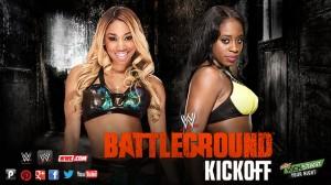 Battleground Kickoff