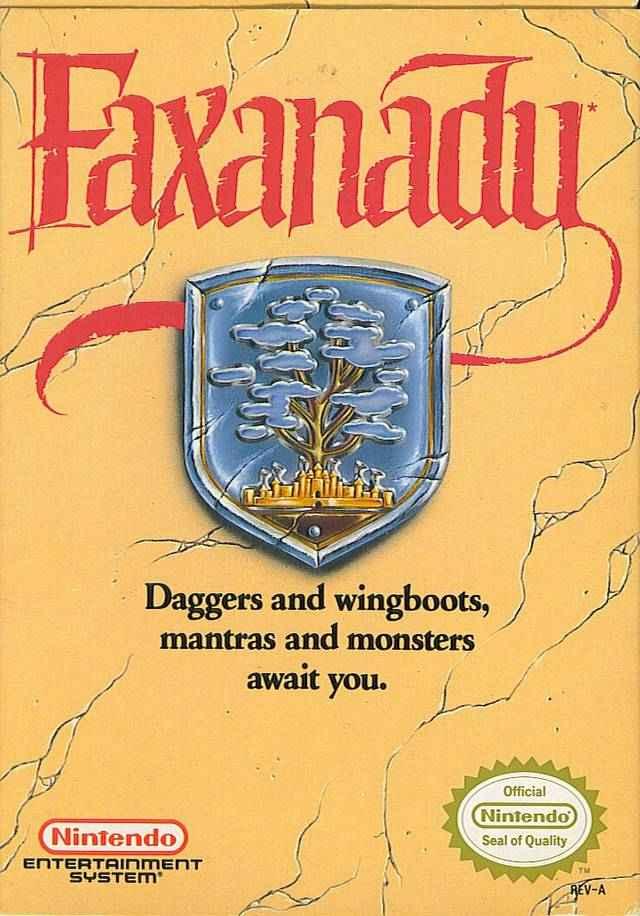 Faxanadu_Box