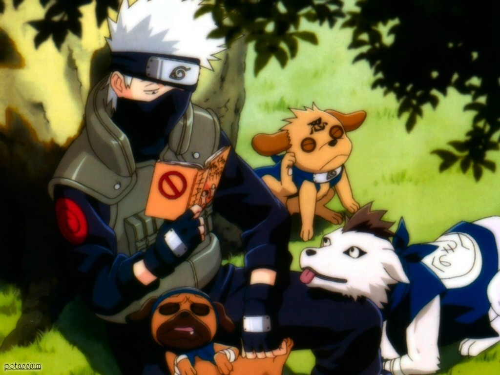 kakashi_wallpaper