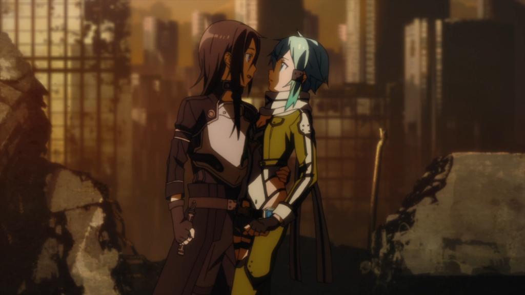 Screenshot taken from: http://www.crunchyroll.com/sword-art-online/episode-6-duel-in-the-wastelands-656635