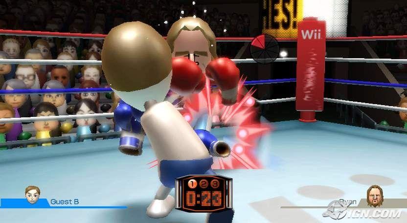 Wii Sports1