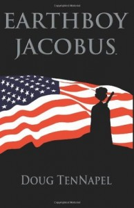 Earthboy Jacobus cover