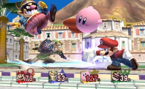 Brawl Screenshot1