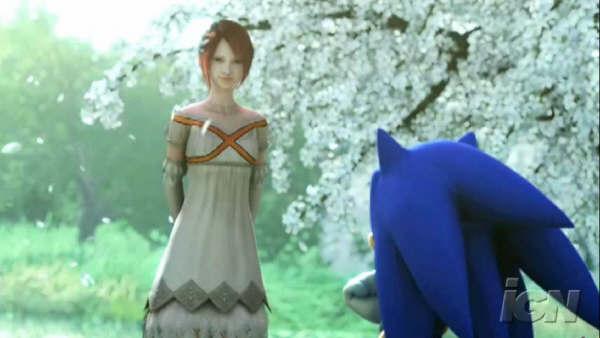 Sonic 06 screen7