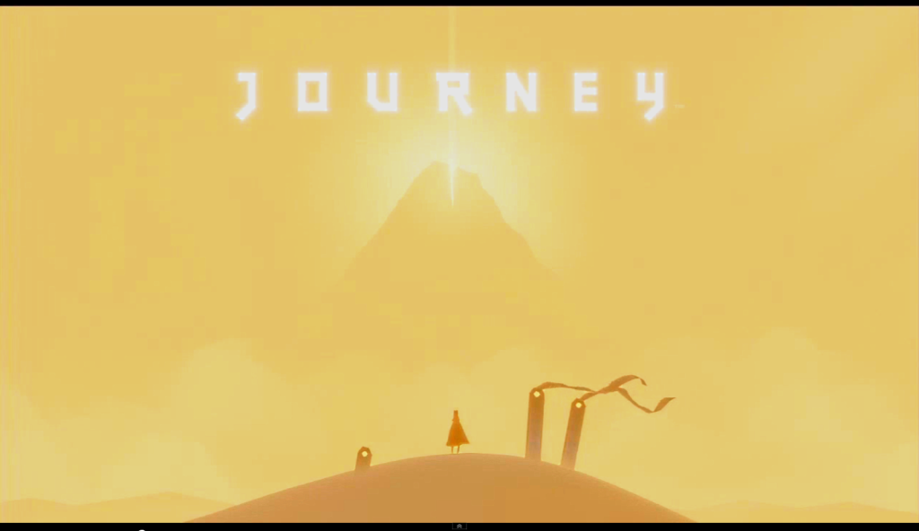 Journey title