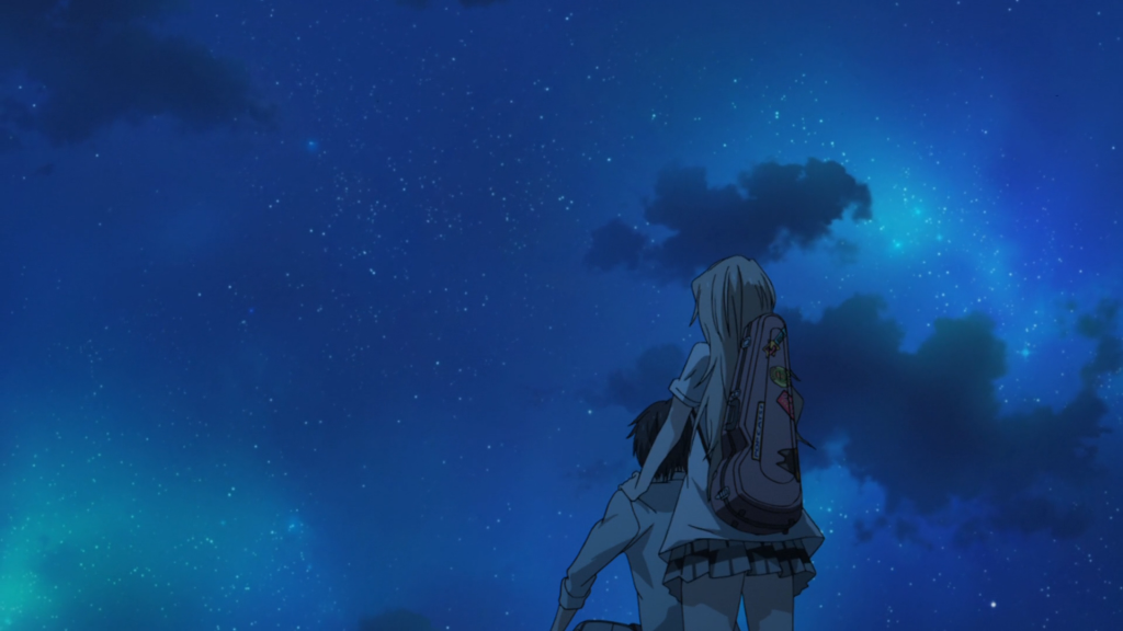 Screenshot taken from: http://www.crunchyroll.com/your-lie-in-april/episode-12-twinkle-little-star-663921