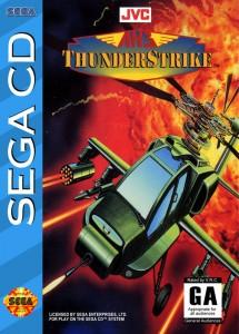 Thunderstrike (Longbow)