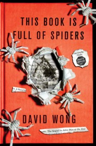 Book-Spiders