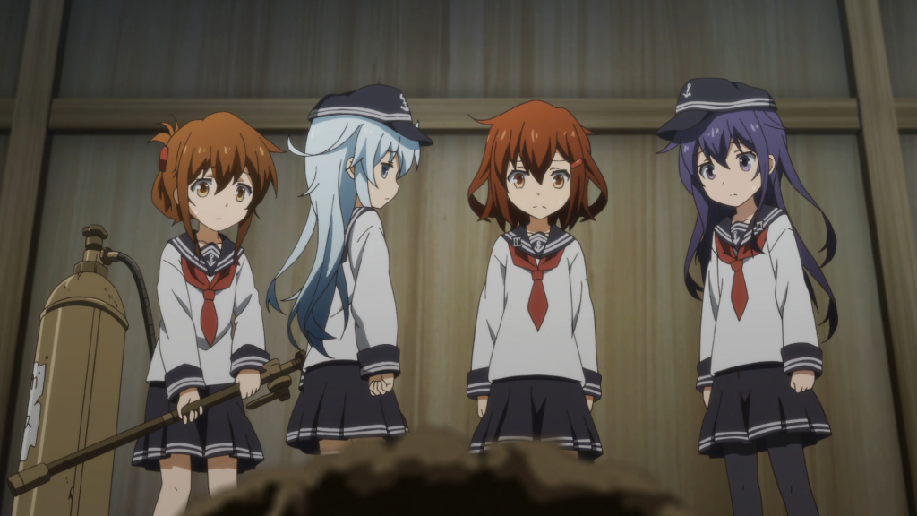 Screenshot taken from: http://www.crunchyroll.com/kancolle/episode-6-destroyer-division-six-and-the-battle-of-the-curry-seas-668651
