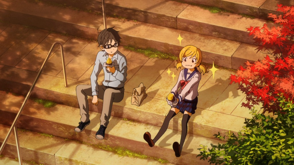 Screenshot taken from: http://www.crunchyroll.com/your-lie-in-april/episode-16-two-of-a-kind-668293