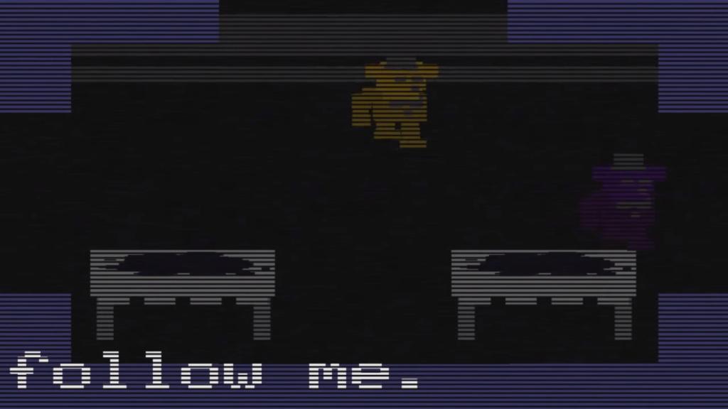 Am I playing my Atari again?