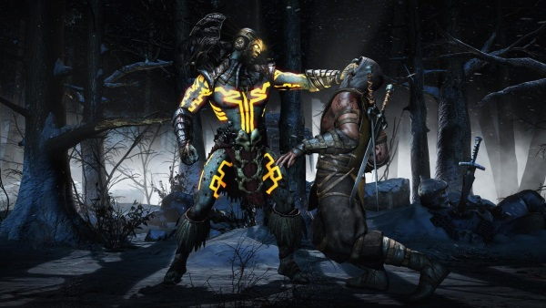 MKX has a tremendous amount of variety all around.