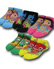 DC Socks