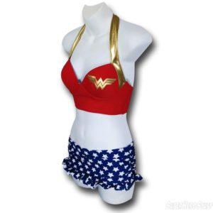 WW 2 Piece Swimsuit