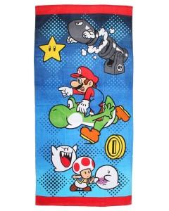 Mario Towel