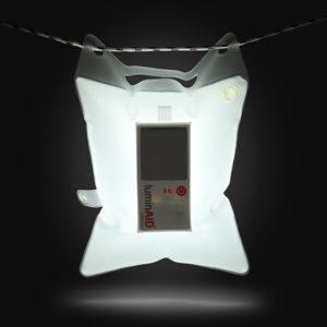 LuminAID Light