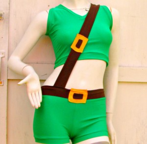 Link 2 Piece Swimsuit