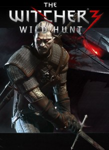 Wild Hunt cover