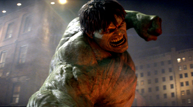 Hulk just found out they are rebooting Spider-Man again!