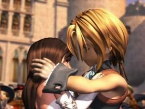 Final_Fantasy_9_Zidane_and_Garnet_hug