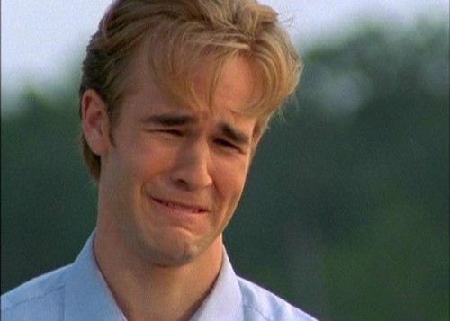 cryingdawson