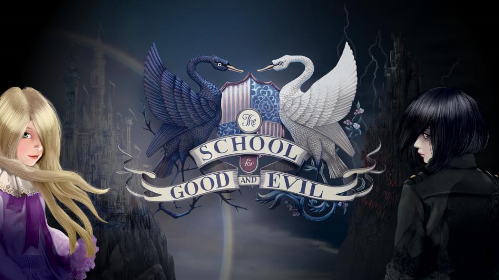 schoolforgoodandevil.com