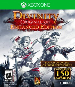 divinity original sin box art