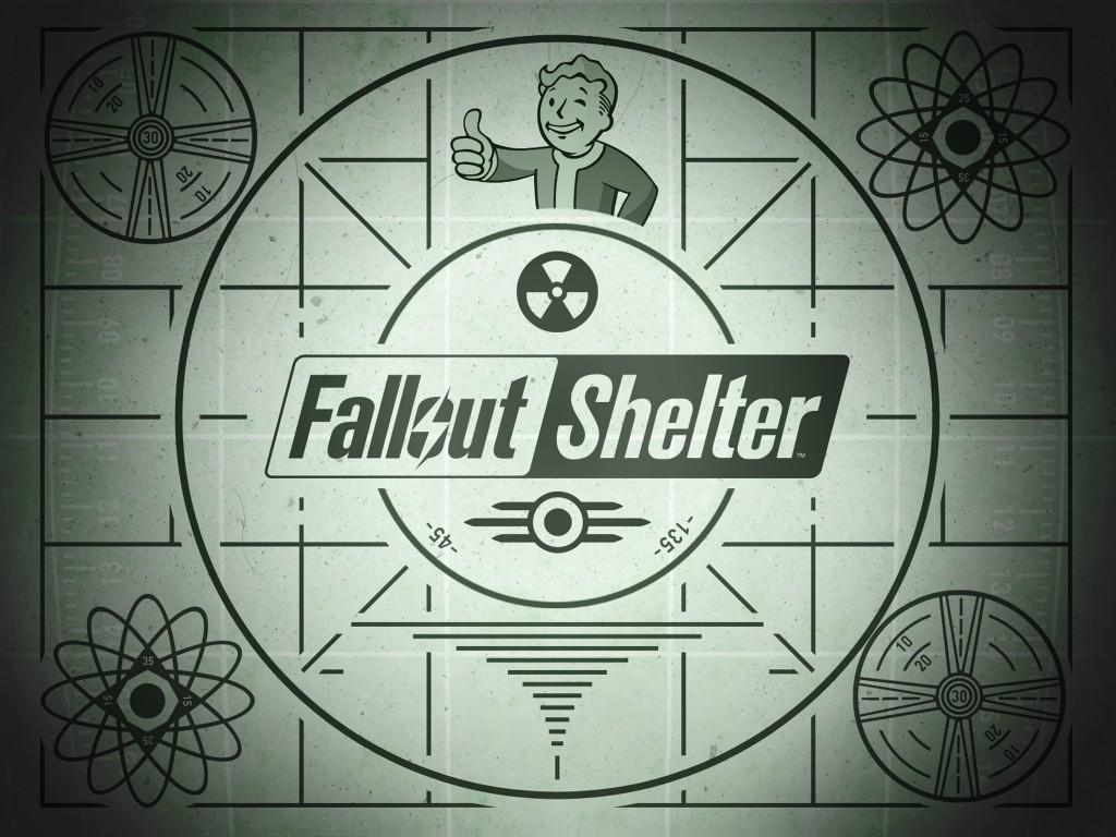 Fallout Shelter logo