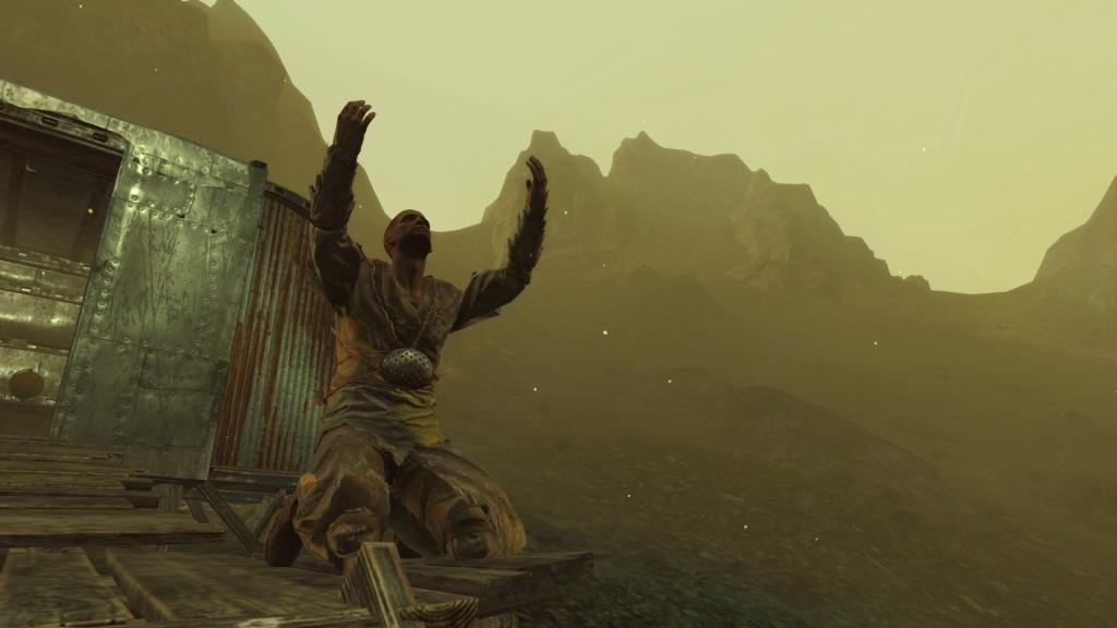 Fallout 4 Atom Worship
