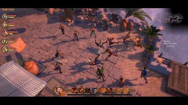 Download FIVE Guardians of David - CODEX 2.2GB (4)