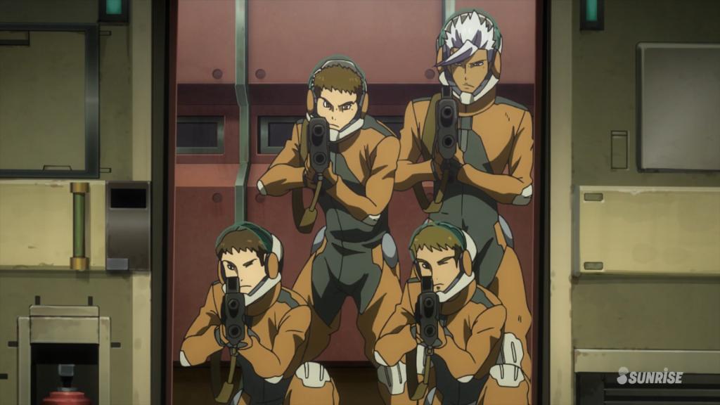 Screenshot taken from: http://www.crunchyroll.com/mobile-suit-gundam-iron-blooded-orphans/episode-8-the-form-of-closeness-687759