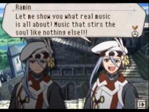 Ramin screenshot