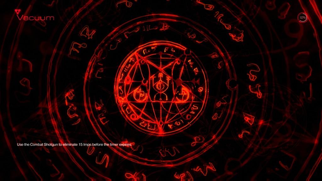 Pentagram DOOM
