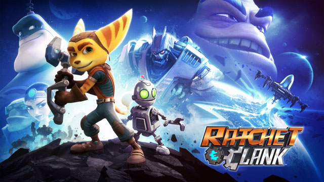 ratchet and clank full banner