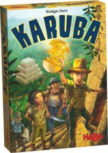 karubabox