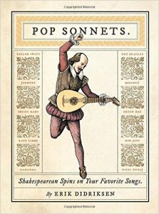 Pop Sonnets profile