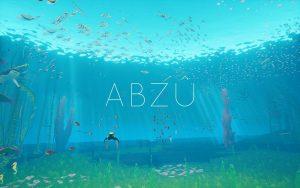 Abzu screencap