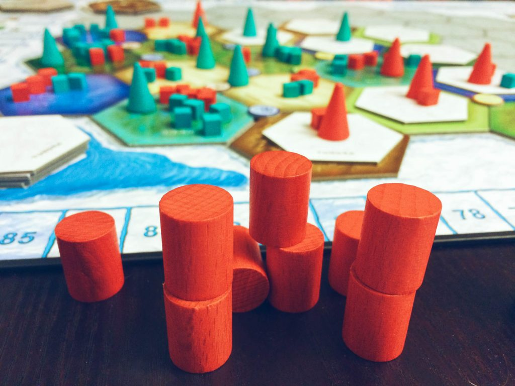 Ah, but my red fort of cylinders is two-tall four you.