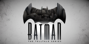 Batman - The Telltale Series - Episode 1 Realm of Shadows (2)