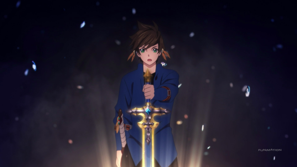 Screenshot taken from: http://www.funimation.com/shows/tales-of-zestiria-the-x/videos/official/the-sacred-blade-festival
