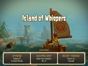 hero_approcahes_island_of_whispers