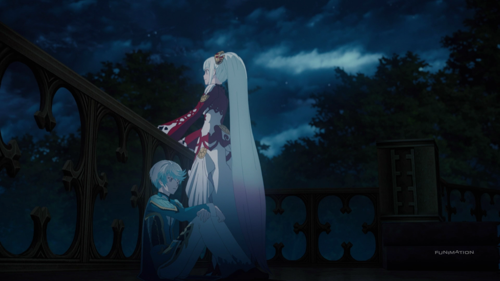 Screenshot taken from: Screenshot taken from: http://www.funimation.com/shows/tales-of-zestiria-the-x/videos/official/each-ones-feelings