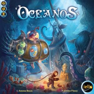 oceanosbox