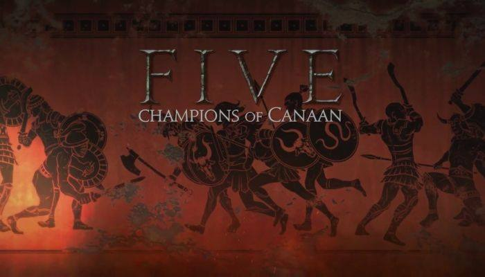 five-champions-of-canaan-banner