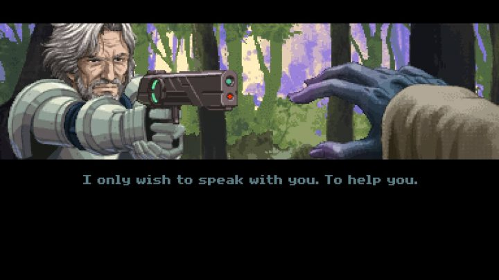 These cutscenes were pulled straight from the pages of beloved classics