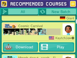 This course was rather fun, I recommend it